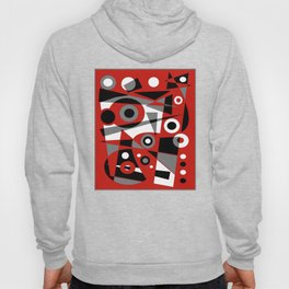 Abstract #908 Hoody