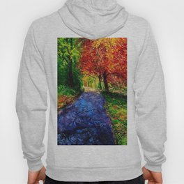 Autumn Breeze Hoody