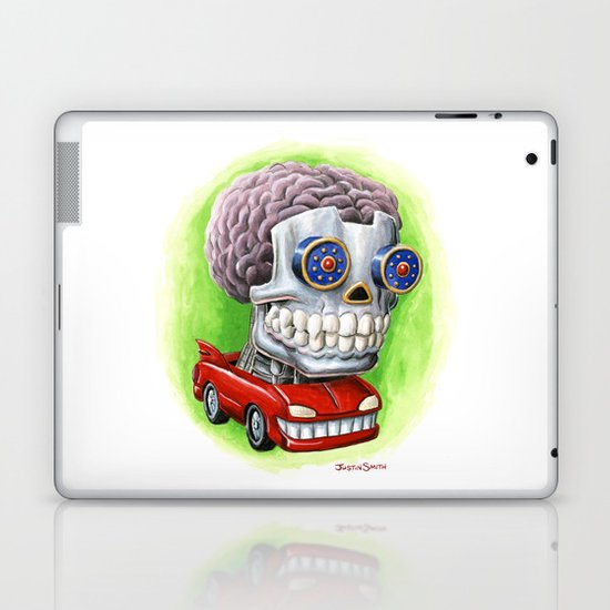 Klextorr Laptop & iPad Skin