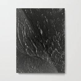 No.5 Metal Print