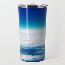 Blue Horizon Travel Mug