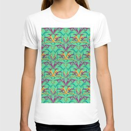 Tribal Pattern 4 T-shirt