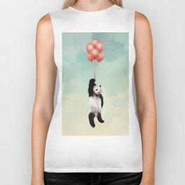 Pandalloons *** Biker Tank