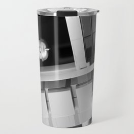Fire-fighter Travel Mug