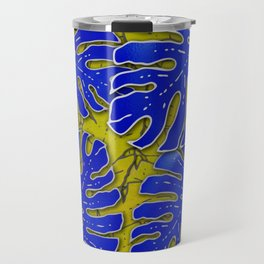 Jungle Groove Travel Mug