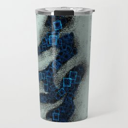 Fountain of Sorrow Travel Mug
