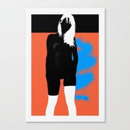 Vixenn - center decor - collection Canvas Print