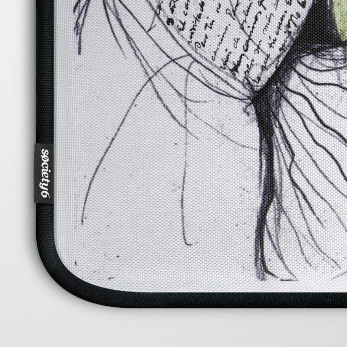 Cerca de la felicidad Laptop Sleeve