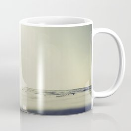Fistral Beach Summer evening Seascape Coffee Mug