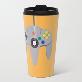 Nintendo 64 Travel Mug
