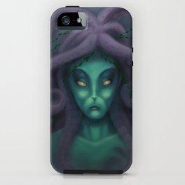 Queen Neptune iPhone Case
