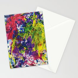 Lung Cancer Stationery Cards