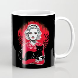 Teenage Witch Coffee Mug