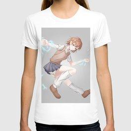 A Certain Magical Index  T-shirt
