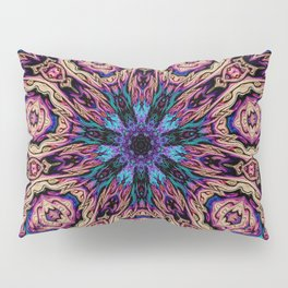 Lightning Bug Pillow Sham