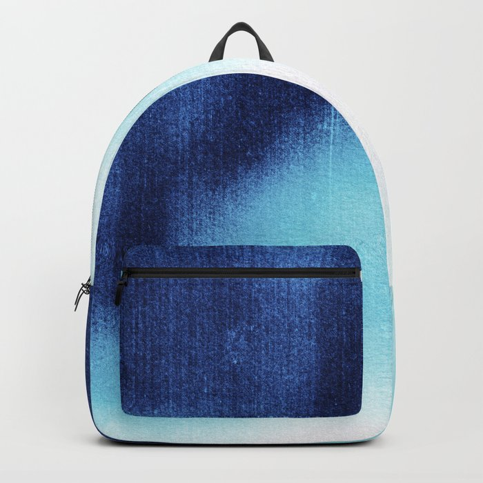 BLUR / frost Backpack