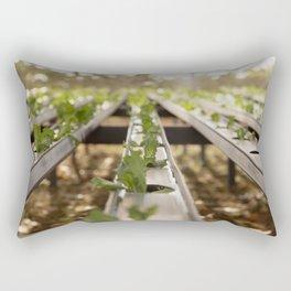 Germinate Rectangular Pillow