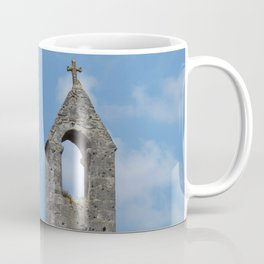 Saint Emilion rooftop Coffee Mug