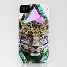 ▲SAFARI WAVES▲ iPhone (4, 4s) Slim Case