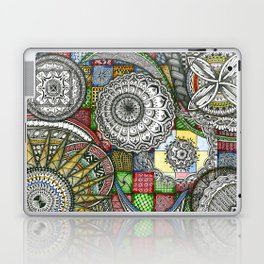 The Patterns Laptop & iPad Skin