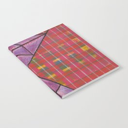 warp and weft // .02 Notebook