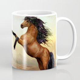 Stallion Ballet Coffee Mug