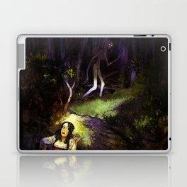 Fear Laptop & iPad Skin