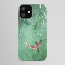 Look at the Shark iPhone Case