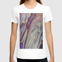 marble T-shirts featuring MARBLE by ....
