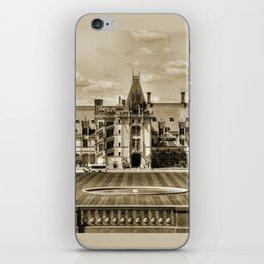 Biltmore Mansion Estate iPhone Skin