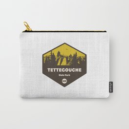 Tettegouche State Park, Minnesota Carry-All Pouch