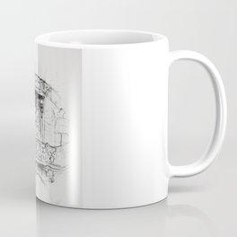uu Coffee Mug