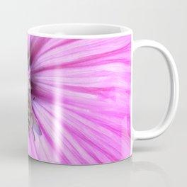 Nectar drunken flower fly Coffee Mug
