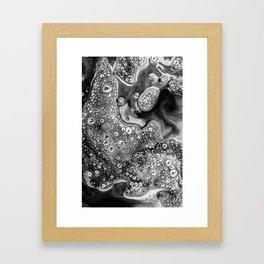Nebula.002 Framed Art Print