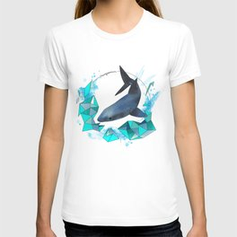 Swimming wonder T-shirt