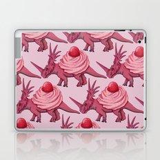 Cupcakeceratops Laptop & iPad Skin
