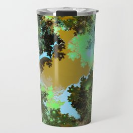 apfel III Travel Mug