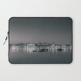Porto in Black and White II Laptop Sleeve