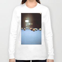 Billard Long Sleeve T-shirt