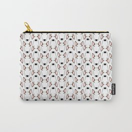 Luna Gridlock Carry-All Pouch
