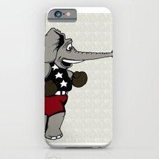 Boxing Elephant iPhone 6s Slim Case