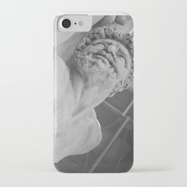 Roman heritage 18+ iPhone Case