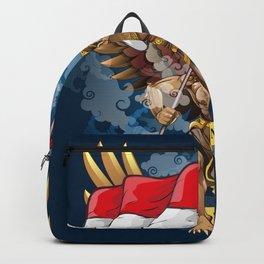 Garuda Backpack