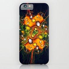 Galaxy Explosion iPhone 6s Slim Case