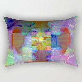 Heureka! Rectangular Pillow