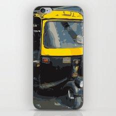 Baby Taxi iPhone & iPod Skin