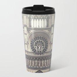 Gothic mist Travel Mug