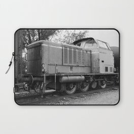 Age Electric Locomotive Laptop Sleeve