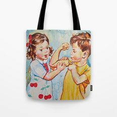 Childrens  Tote Bag