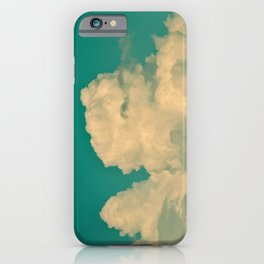 Reach For The Sky! iPhone Case